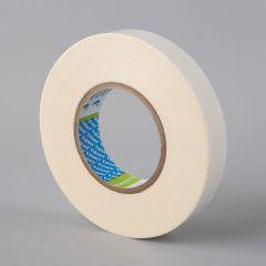 Kahepoolne teip Tissue 25mmx50m, läbip, paber