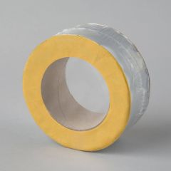 Alumiinium butüülteip 100mmx20m, paksus 1mm, hõbe