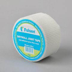 Fiberglass mesh tape 48mmx20m, white