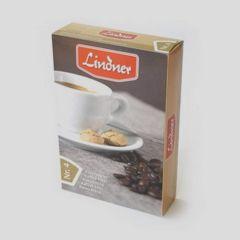 Kohvifilter Lindner nr4, pruun, pakis 100tk