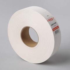 Nurgateip 52mmx150m, valge, paber