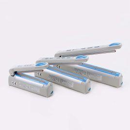 Kilekoti keevitusseade PC300/2, valge/sinine, metall